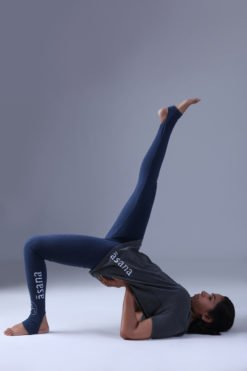 Asana Tights (Blue)
